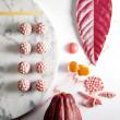 Perles croustillantes chocolat Ruby 800g