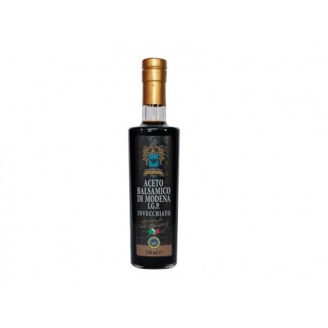 Vinaigre balsamique 10 ans d'âge 250 ml - Terra Del Tuono