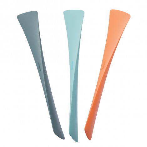 Offre les Ustensiles malin - spatule corail