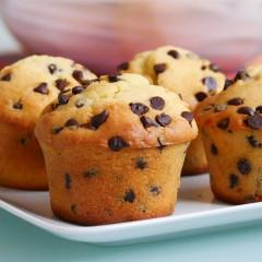 Kit muffins pépites chocolat
