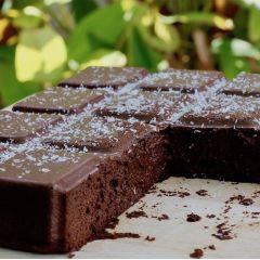 Kit Fondant au chocolat Maison