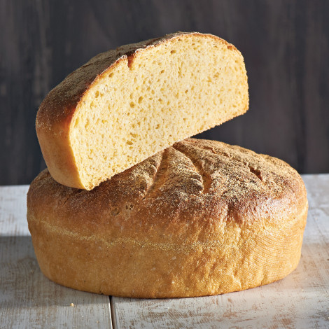 Kit gros pain rond Maison
