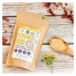 Poudre de soja torréfié origine France - Kinako 200g
