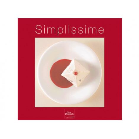 """Livre """"Simplissime"""" - Livre de cuisine Guy Demarle"""