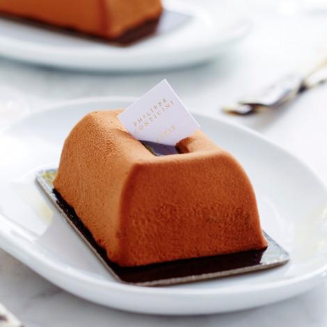 Kit entremets chocolat et crémeux vanille