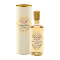 Vinaigre Balsamique Blanc Leonardi, 250 ml