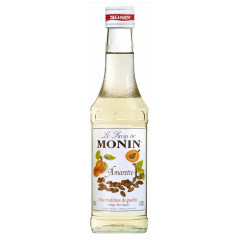 Sirop Amaretto 25 cl - Monin