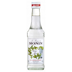 Sirop Mojito mint Monin 25cl