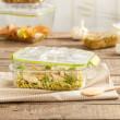 Récipient Lunch box Be Save 1,4L + Couvercle