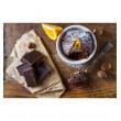 Préparation bio Moelleux chocolat / écorces d'orange 240g