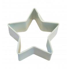 Découpoir étoile 3,8 cm - Ustensile Guy Demarle
