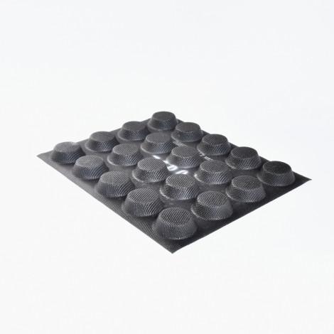 Moule 20 quichettes FLEXIPAN® - Moule Silicone par Guy Demarle