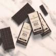 Minis tablettes - Napolitains chocolat noir 811 - 13,5G - 75 pièces