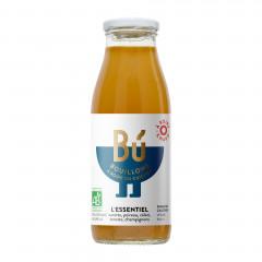 L'Essentiel - Bouillon de légumes bio 500ml