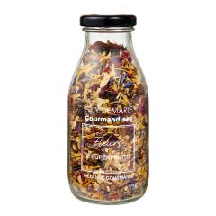 Mélange gourmand - Fleurs & Superfruits