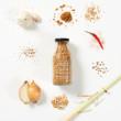 Mélange gourmand - Cacahuètes, Sésame & Epices