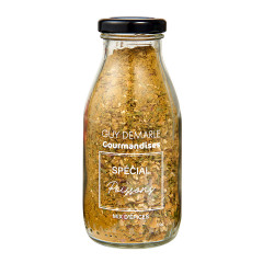 Mix d'épices - Spécial Poissons