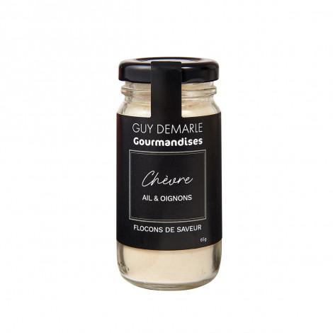 Flocons de saveur - Chèvre, Ail & Oignons