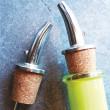 Bec verseur huile d'olive