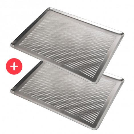 Offre Duo - Plaques aluminium