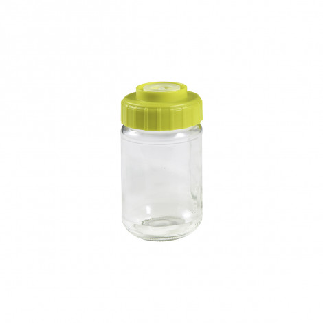 Petit Pot + couvercle 318ML Be Save®