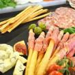 Gressins Crosta & Mollica Grissini alle Olive 12, 140 g