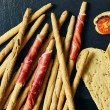 Gressins Crosta & Mollica Grissini Classici 12, 140 g