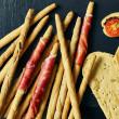 Gressins Crosta & Mollica Torinesi Classici 12, 120 g