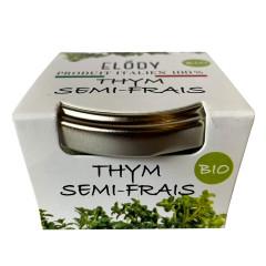 Thym semi frais bio 15g