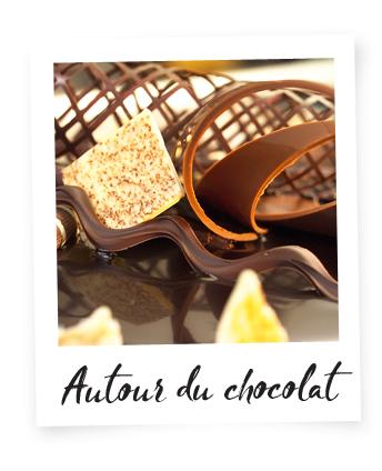 Epicerie fine en ligne - Autour du chocolat