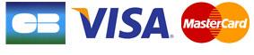 CB, Visa et Mastercard