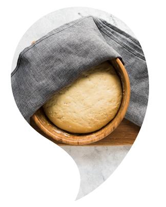 Quelle levure pour mon pain maison ?
