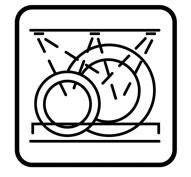 Moule FLEXIPAN au lave-vaisselle