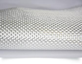 Tricot de fibre d'un moule silicone