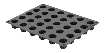 Moule 30 Mini-cannelés
