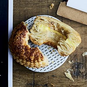 Cronuts - Mélange du donuts et du croissant