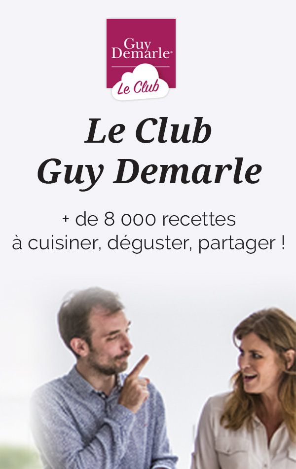 Le Club _ Guy Demarle
